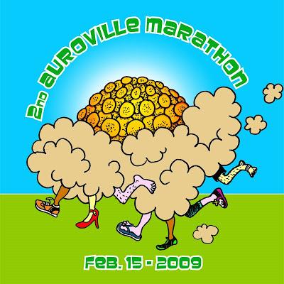 2th Marathon