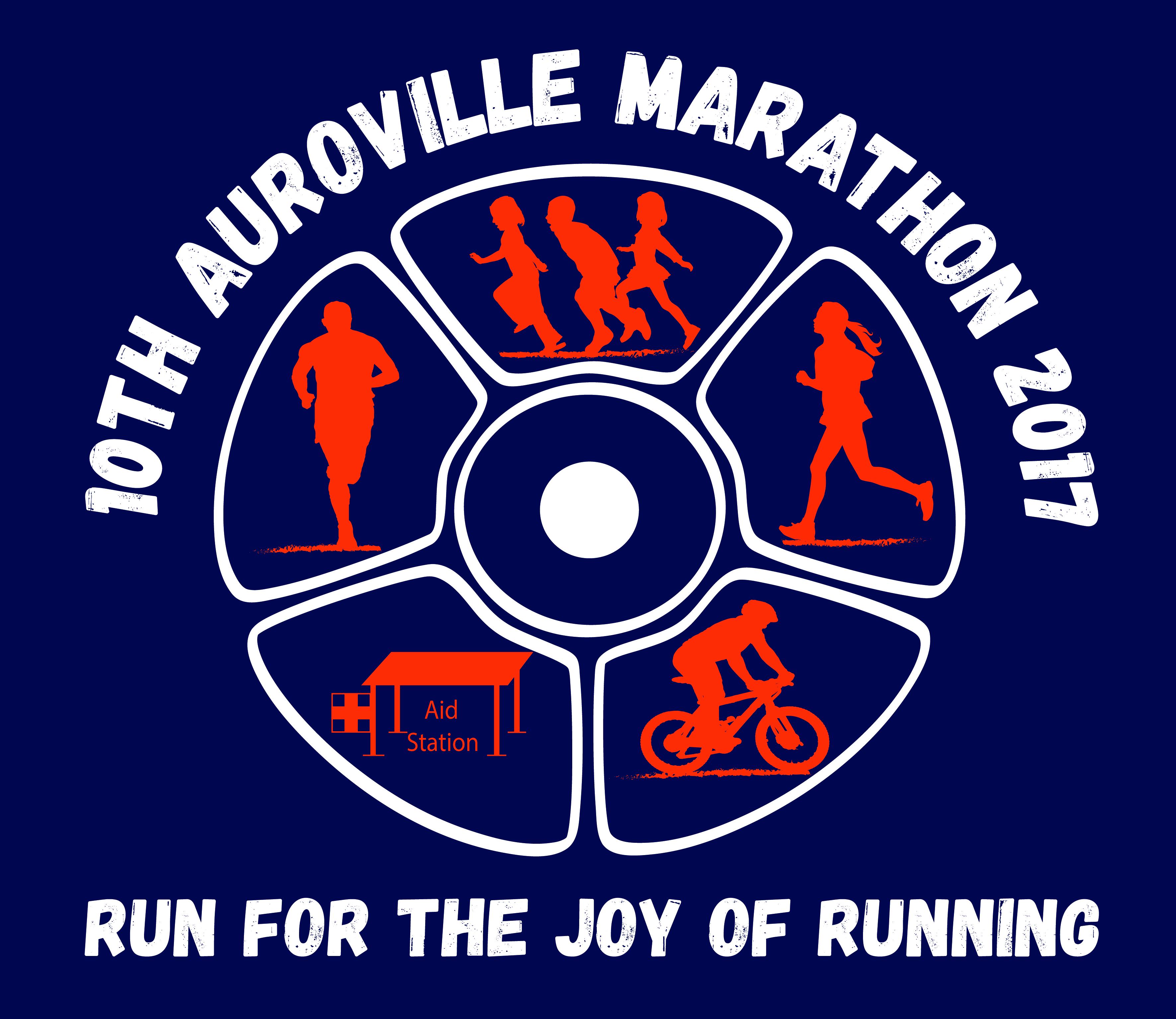 10th Marathon