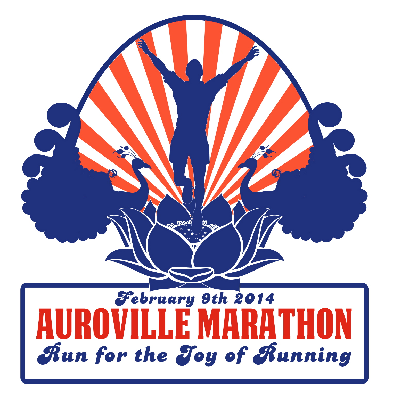 7th Marathon